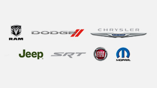 Chrysler, Dodge, Jeep, Ram and Fiat