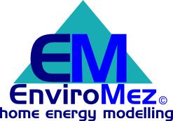 Enviromez Energy Modelling logo