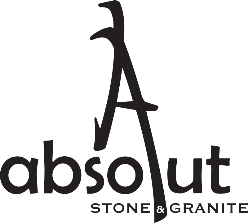 Absolut Stone & Granite Logo