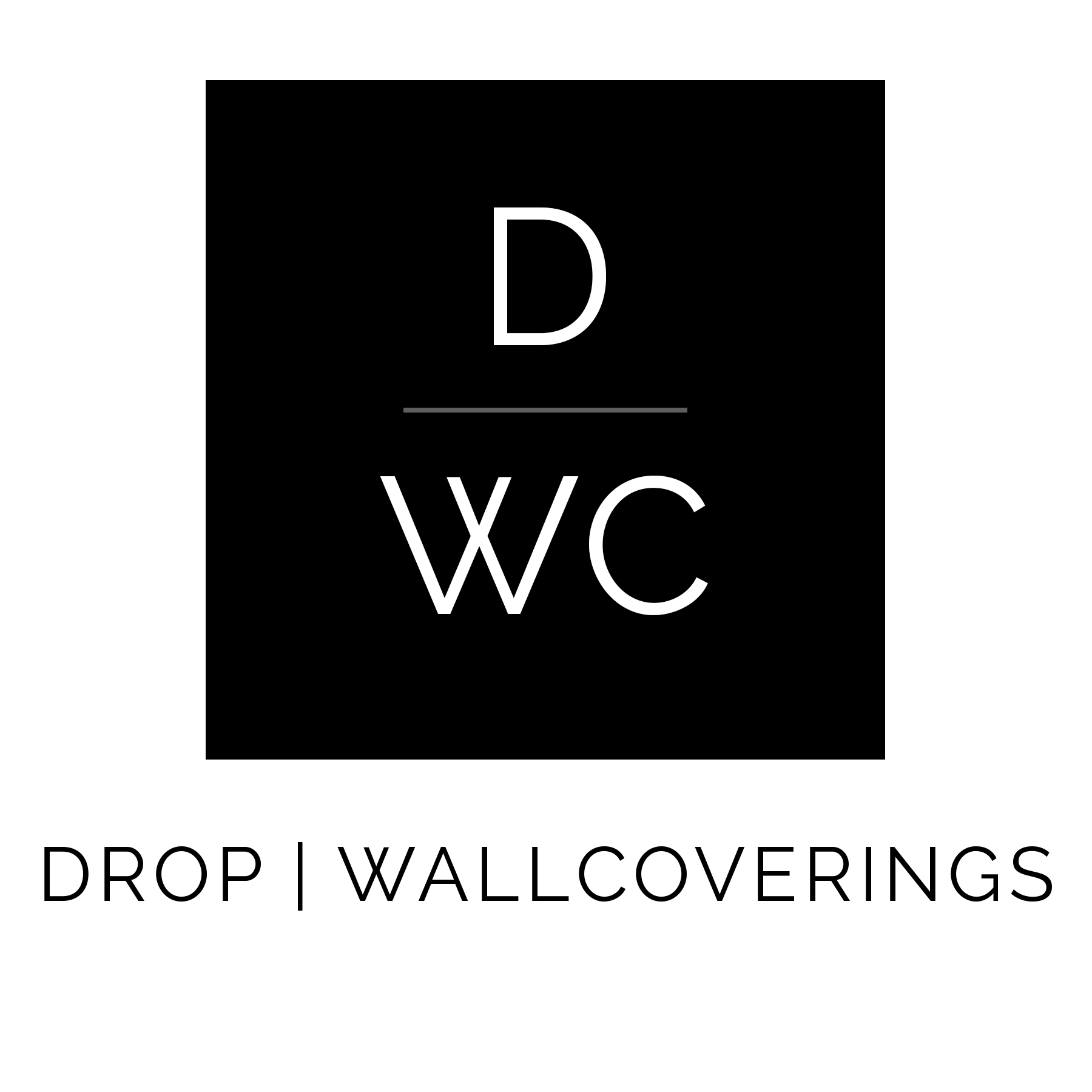 DWC Drop Wallcoverings
